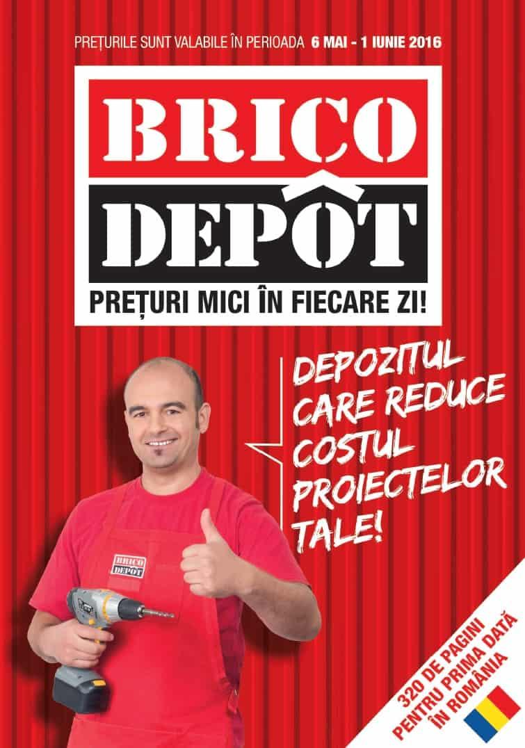 catalog-brico-depot-06-mai-01-iunie-2016
