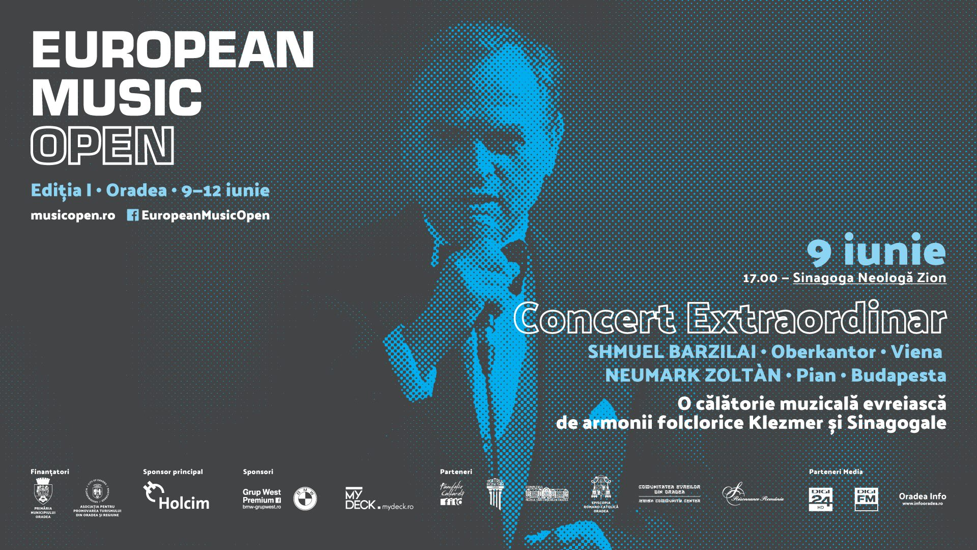 European Music Open 2016